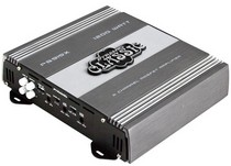 1980-1987 Audi 4000 Pyramid 1200 Watts 2 Channel Bridgeable Amplification