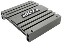 1958-1961 Pontiac Bonneville Pyramid 2000 Watt 2 Channel Bridgeable Mosfet Amplifier