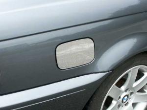 Fuel Gas Tank 16.6 Gallon for BMW E30 3 Series
