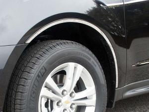 Chevrolet GM OEM Equinox Front Fender-Lower Molding Trim Panel Left 22945683