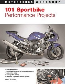 1987-1990 Honda_Powersports CBR_600_F Quayside Publishing Book 101 Sportbike Performance Projects