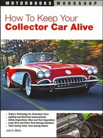 1962-1962 Dodge Dart Quayside Publishing Book How To Keep Your Collector Car Alive