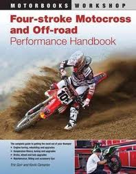 1991-1994 Honda_Powersports CBR_600_F2 Quayside Publishing Handbook Four-Stroke Motocross and Off-Road Performance