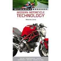 1991-1994 Honda_Powersports CBR_600_F2 Quayside Publishing Book Modern Motorcycle Technology