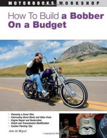 1987-1990 Honda_Powersports CBR_600_F Quayside Publishing Book How to Build a Bobber on a Budget