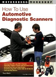 1978-1990 Plymouth Horizon Quayside Publishing Book How To Use Automotive Diagnostic Scanners