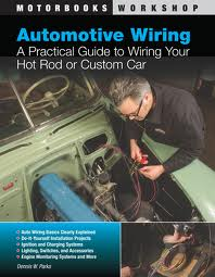 1967-1969 Chevrolet Camaro Quayside Publishing Book Automotive Wiring