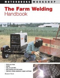 1967-1969 Pontiac Firebird Quayside Publishing Handbook The Farm Welding