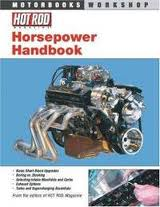 1967-1969 Chevrolet Camaro Quayside Publishing Handbook Hot Rod Horsepower