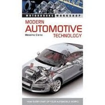 1979-1982 Ford LTD Quayside Publishing Book Modern Automotive Technology