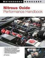1995-2000 Chevrolet Lumina Quayside Publishing Handbook Nitrous Oxide Performance