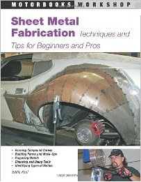 2001-2005 Toyota Rav_4 Quayside Publishing Book Sheet Metal Fabrication