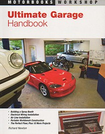2001-2005 Toyota Rav_4 Quayside Publishing Handbook Ultimate Garage