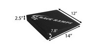 1998-2000 Chevrolet Metro Race Ramps Scale Ramps