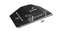 1960-1961 Dodge Dart Race Ramps Show Ramps