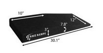 1953-1957 Chevrolet Two-Ten Race Ramps Trak-Jax