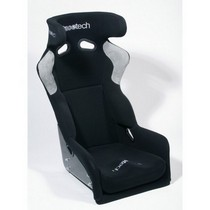 2006-2009 Pontiac Torrent Racetech Seat- RT4009HR