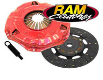 1974-1983 Jeep Cherokee Ram Clutches Premium HDX Clutch Kit