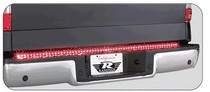All Trucks, SUVs, Jeeps and Vans (Universal) Rampage Superbrite LED Tailgate Lightbar  Size:  49