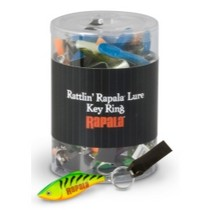 1966-1970 Ford Falcon Rapala Key Chain