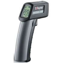 1991-1996 Ford Escort Raytek Mini Temp IR Thermometer