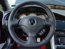 Steering Wheel Covers For Acura Rsx At Andys Auto Sport - Acura rsx steering wheel
