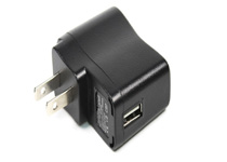 2008-9999 Jeep Liberty Replay XD US Plug for Uni DC Wall Charger 1A