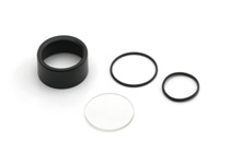 1966-1976 Jensen Interceptor Replay XD1080 Lens Bezel - 1 Kit