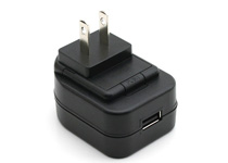 2008-9999 Jeep Liberty Replay XD Uni USB DC Wall Charger 1A with US Plug