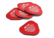 2005-2010 Scion TC Replay XD 3M VHB 5962 Mount Adhesive for Pro Flat Mount - 5 Pack