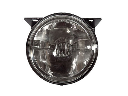 92 98 Pontiac Grand Am Restyling Ideas Fog Lamps Clear Lens