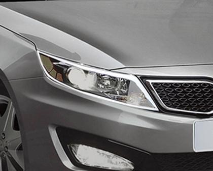 Kia Optima Headlight Trim At Andy S Auto Sport
