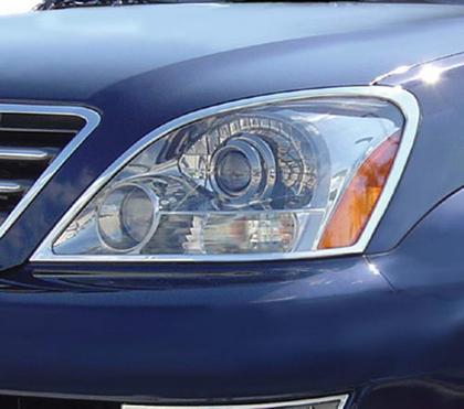 2004 lexus gx470 headlights