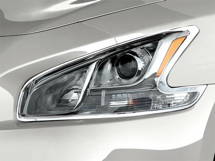 Nissan Maxima Headlight Trim at Andy's Auto Sport