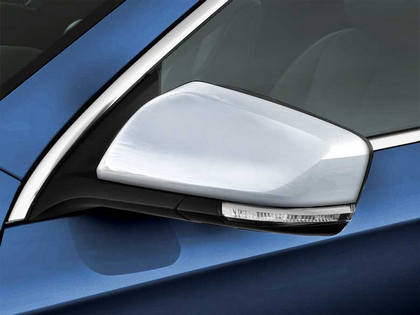 Chevrolet Impala Mirror Covers at Andy's Auto Sport