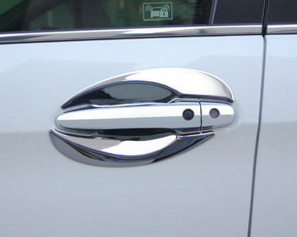 Door Handles for Honda Cr-v at Andy\'s Auto Sport