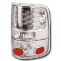 2004-2008 Ford F150 Restyling Ideas Tail Lamp Assembly - LED