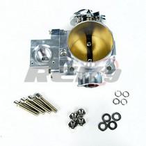Skunk2 Pro Series 68mm Black Throttle Body For 03-07 Mitsubishi Evolution 7//8//9