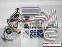 Nissan Sentra Turbo Kits at Andy's Auto Sport