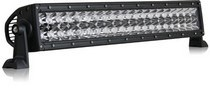 "2003-2009 Toyota 4Runner Rigid Industries 20"" Amber Series LED Light Bar - Spot/Flood (Combo)"