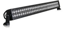 "2003-2009 Toyota 4Runner Rigid Industries 30"" Amber Series LED Light Bar - Spot/Flood (Combo)"