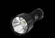 1968-1984 Saab 99 Rigid Industries Halo P7 800 Lumen Flashlight