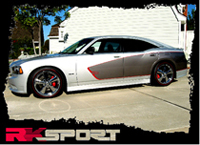 2005-9999 Dodge Charger RK Sport Heritage Edition Body Kit