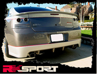 2005-9999 Dodge Charger RK Sport Body Kit