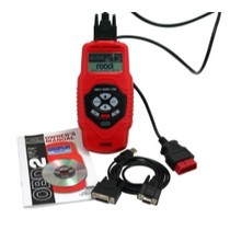 1992-1995 Porsche 968 Roadi RDT69 Digital Auto Scanner