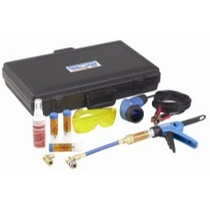 1974-1976 Mercury Cougar Robinair Complete UV Detection Kit
