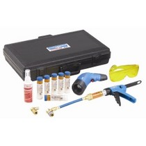 1978-1987 GMC Caballero Robinair UV Leak Detection Kit
