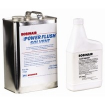1997-2001 Cadillac Catera Robinair A/C Power Flush Solvent