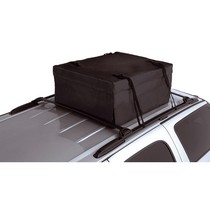 All Jeeps (Universal) Rugged Ridge Roof Top Storage System