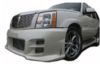 2002-2006 Cadillac Escalade Sarona 36-42 Body Kit
